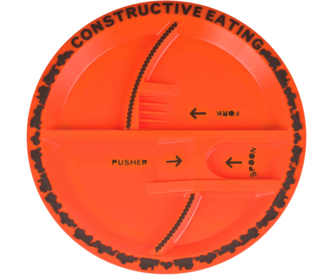 CONSTRUCTION PLATE