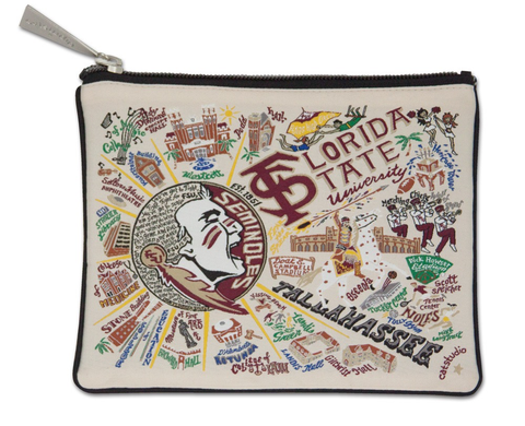 FLORIDA STATE UNIVERSITY POUCH, Catstudio - A. Dodson's