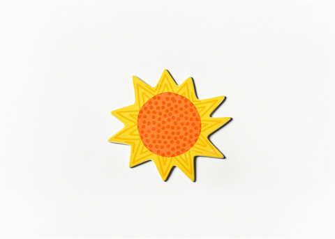 HAPPY EVERYTHING SUN MINI ATTACHMENT Happy Everything - A. Dodson's