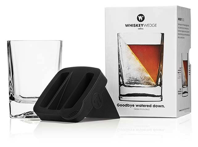 WHISKEY WEDGE CORKCICLE