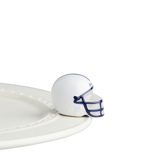 BRAND NEW! NORA FLEMING PENN STATE HELMET MINI - A316, Nora Fleming - A. Dodson's