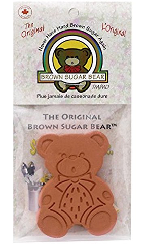 BROWN SUGAR BEAR HAROLD - A. Dodson's