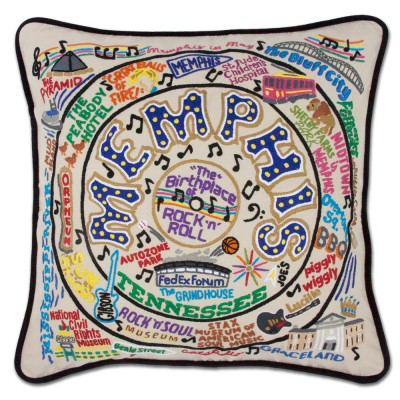 MEMPHIS PILLOW BY CATSTUDIO, Catstudio - A. Dodson's