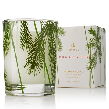 FRASIER FIR VOTIVE CANDLE (2 OZ)