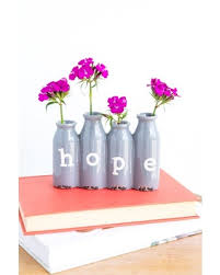 CERAMIC MULTI VASE - HOPE