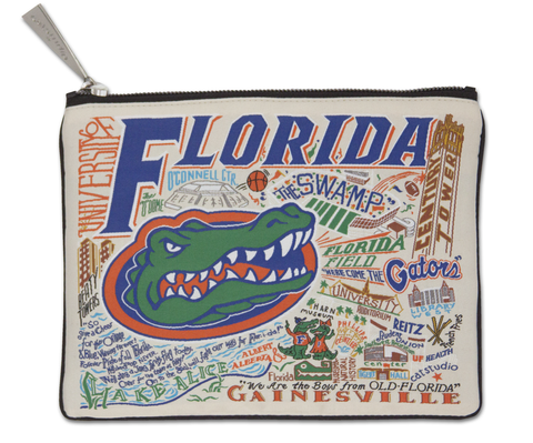 UNIVERSITY OF FLORIDA POUCH Catstudio - A. Dodson's