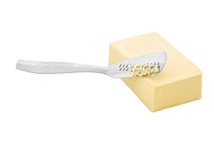 BETTER BUTTER SPREADER
