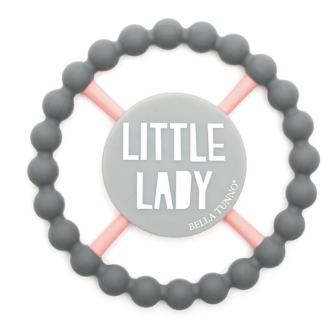 LITTLE LADY HAPPY TEETHER, Bella Tunno - A. Dodson's