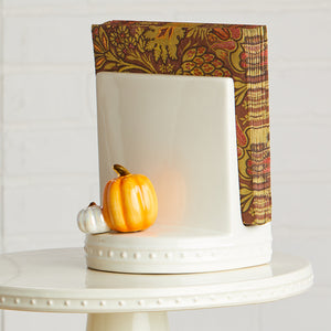 NORA FLEMING PUMPKIN SPICE MINI A02