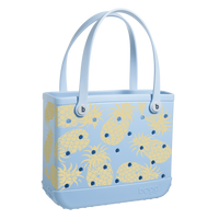 LIMITED EDITION PINEAPPLE BABY BOGG BAG BY BOGG BAGS