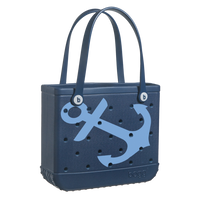 LIMITED EDITION ANCHOR BABY BOGG BAG BY BOGG BAGS