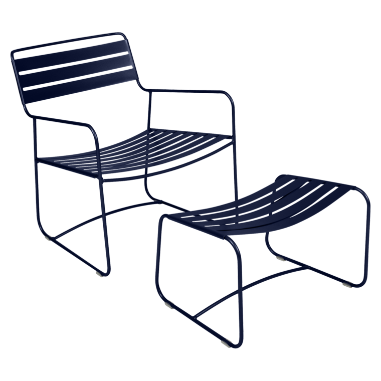 Fermob Surprising Lounger set