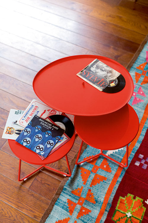 Fermob Cocotte table