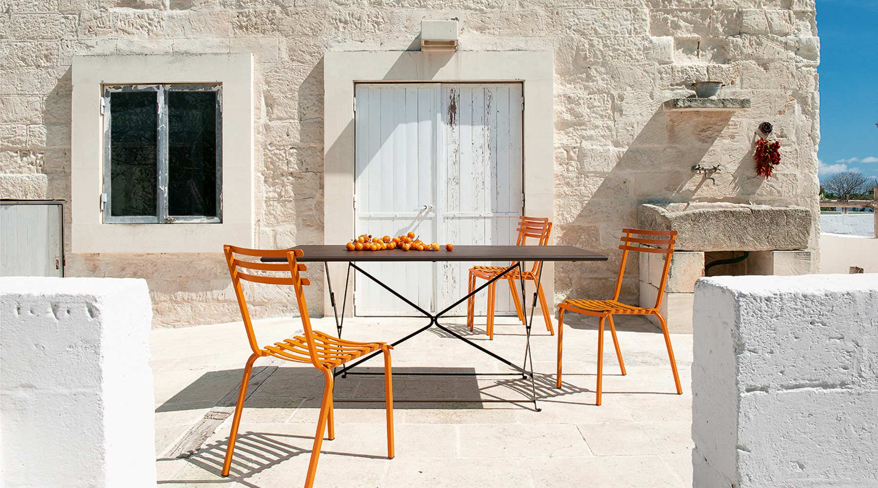 Ethimo Outdoor Furniture