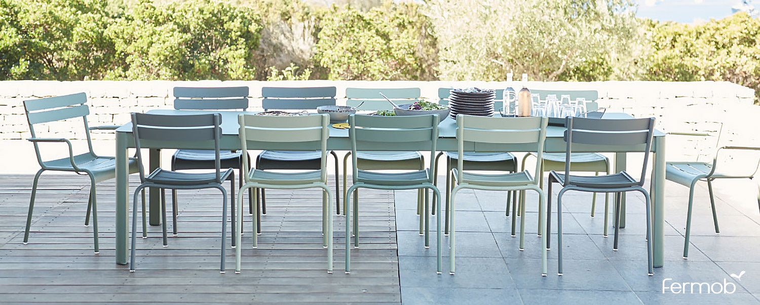 Fermob Outdoor Patio Chairs