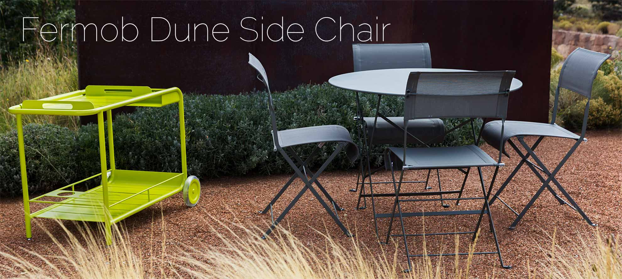 Fermob Dune Side Chair