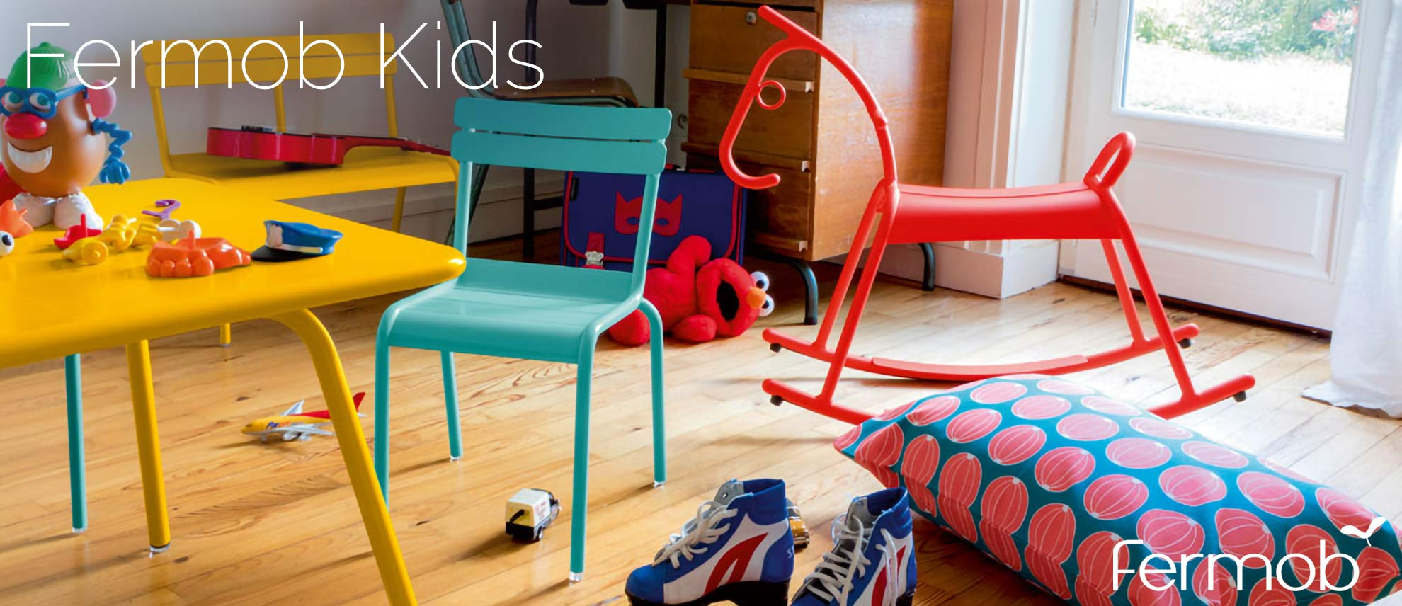 Fermob Kids Collection