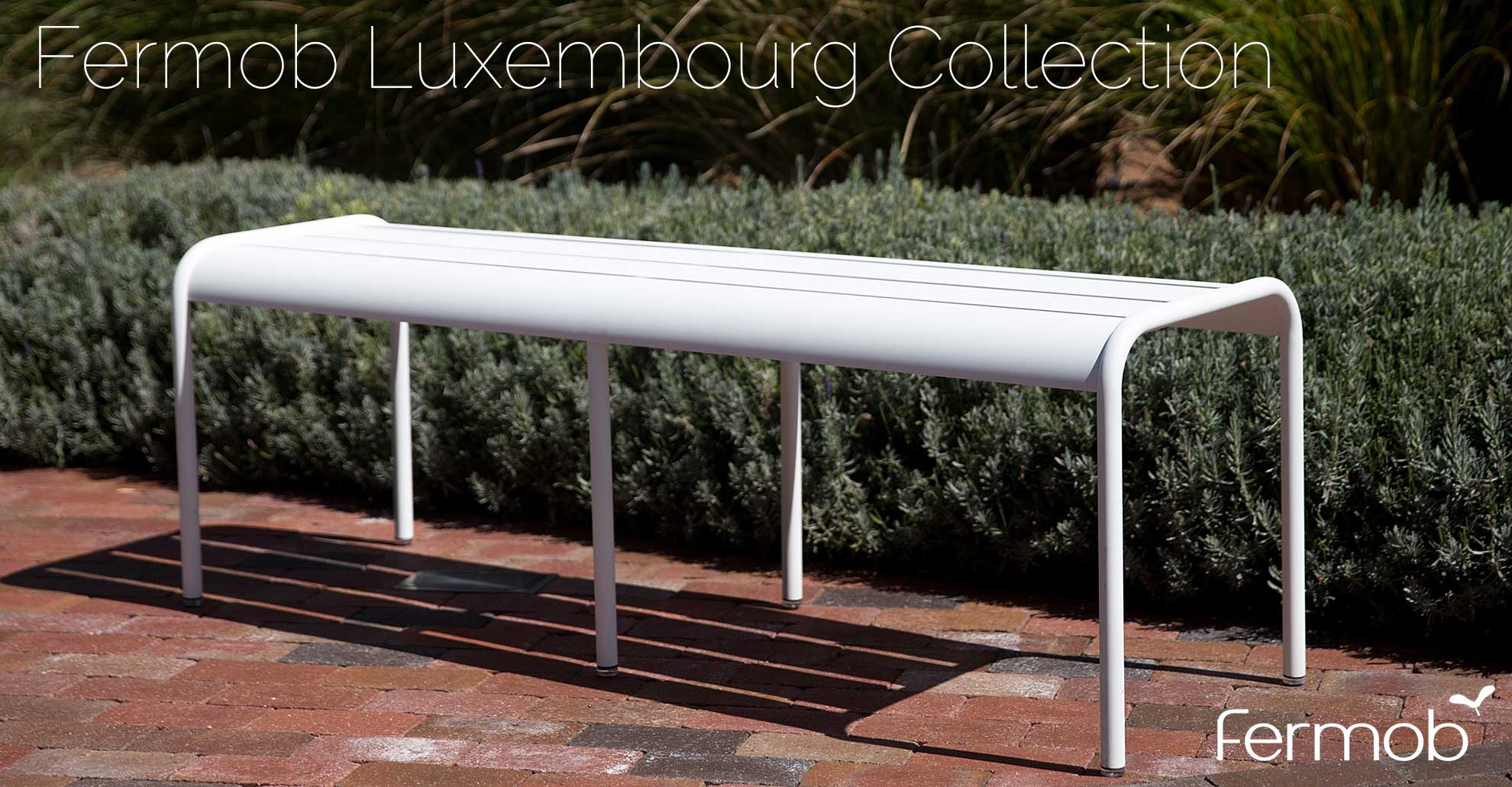 Fermob Luxembourg Collection