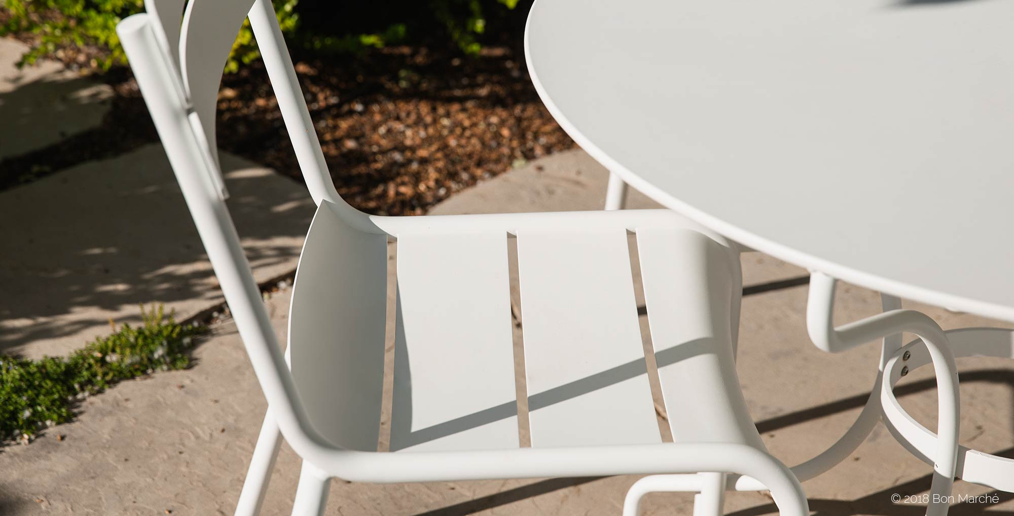 Fermob Luxembourg Side Chair
