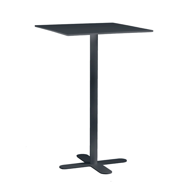 iSiMAR Antibes High Square 28 Inch Table