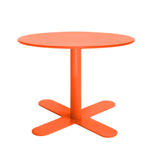 iSiMAR Antibes Round 24 Inch Low Table