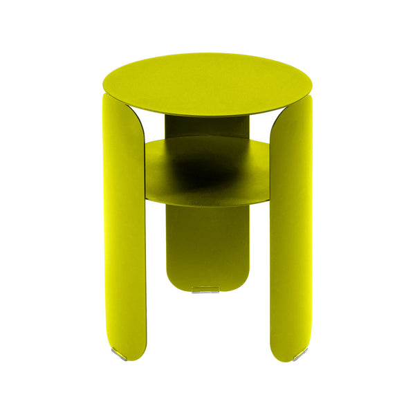 Fermob Bebop 14 inch Side Table - bonmarche