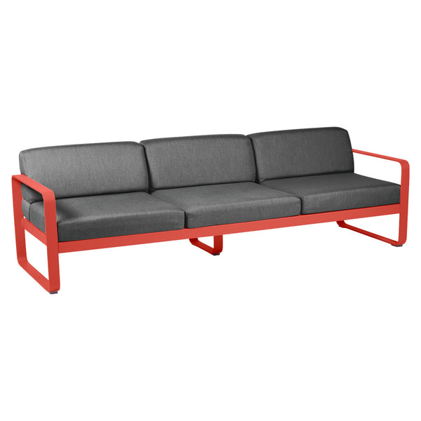 Fermob Bellevie Sofa 3-Seater