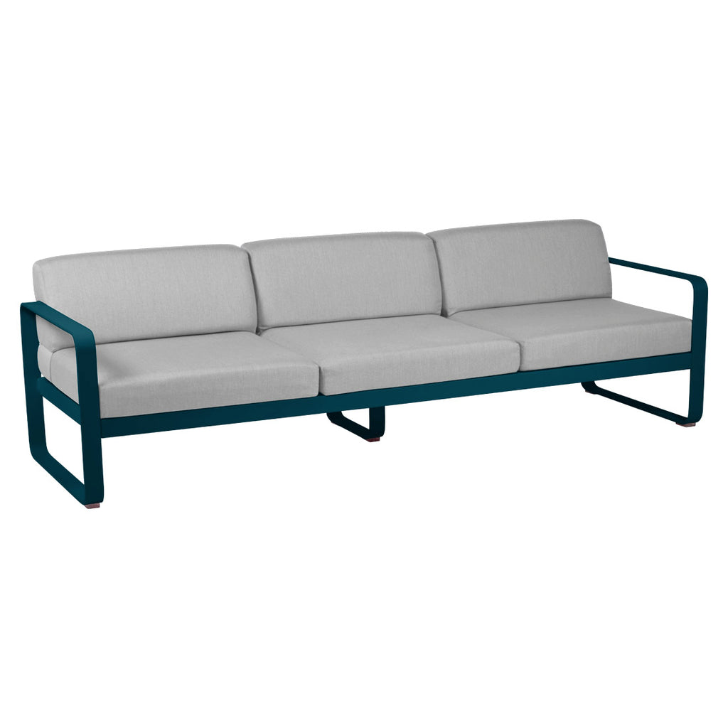 Fermob Bellevie Sofa 3-Seater - bonmarche