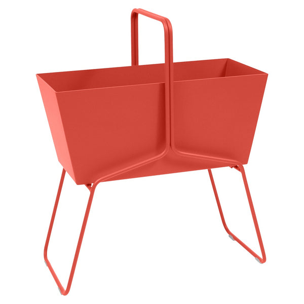 Fermob Basket High Planter - bonmarche