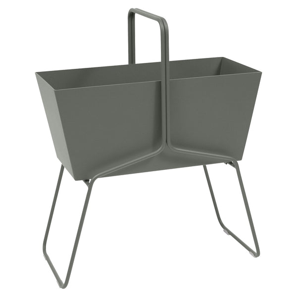 Fermob Basket High Planter