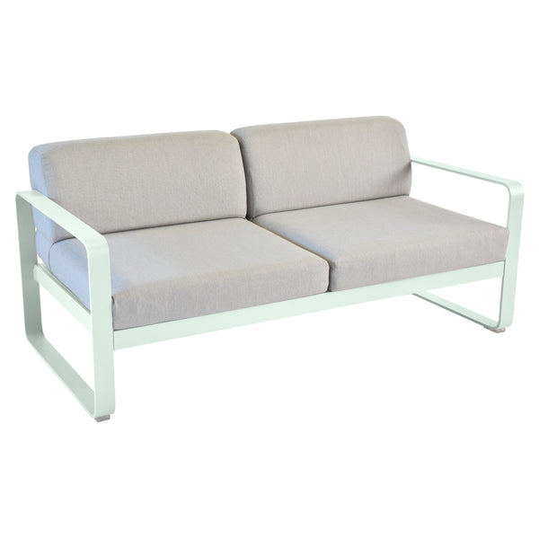 Fermob Bellevie Sofa 2-Seater - bonmarche