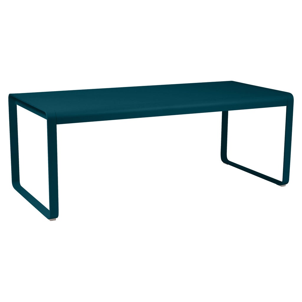 Fermob Bellevie Dining Table - bonmarche