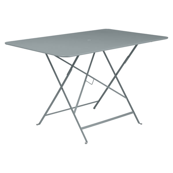 "Fermob Bistro Rectangle Foldable Table 46""x30"""