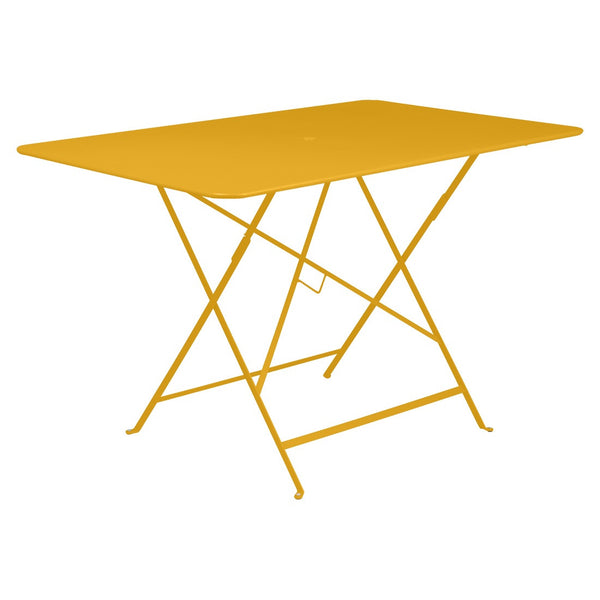 Fermob Bistro 46 inch Rectangle Dining Table - bonmarche