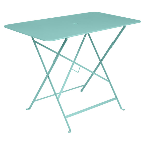 "Fermob Bistro Rectangle Table 38""x22"" - bonmarche"
