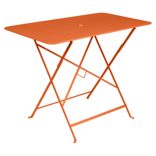 "Fermob Bistro Rectangle Table 38""x22"""