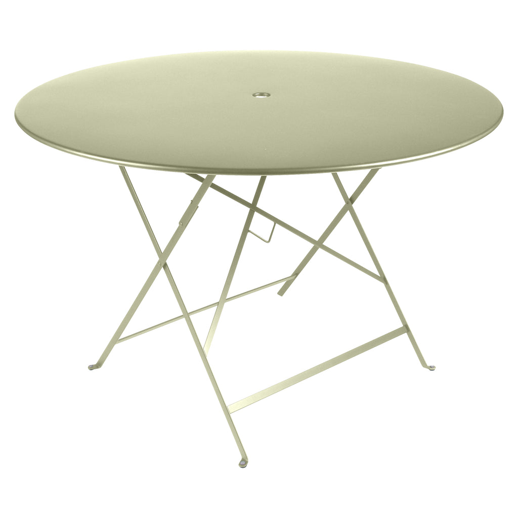 "Fermob 46"" Bistro Round Dining Table - bonmarche"