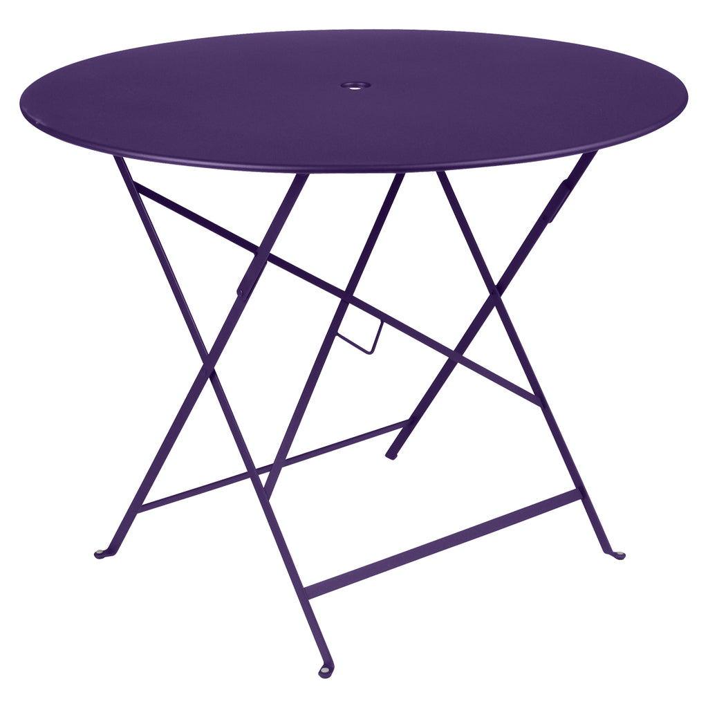 38 Inch Round Table.Fermob Bistro 38 Inch Round Dining Table