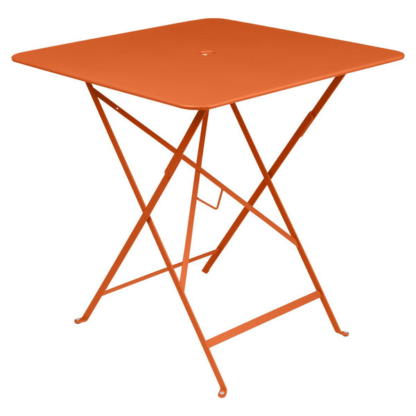 "Fermob Square 28""x28"" Bistro Table - bonmarche"
