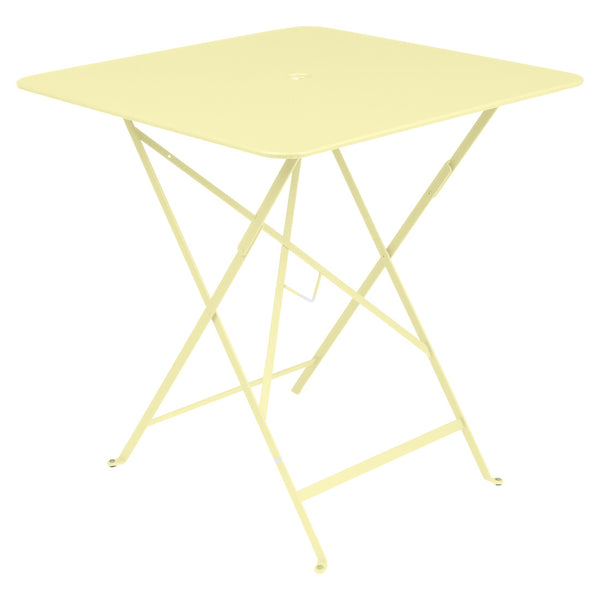 Fermob Bistro 28 inch Square Dining Table - bonmarche