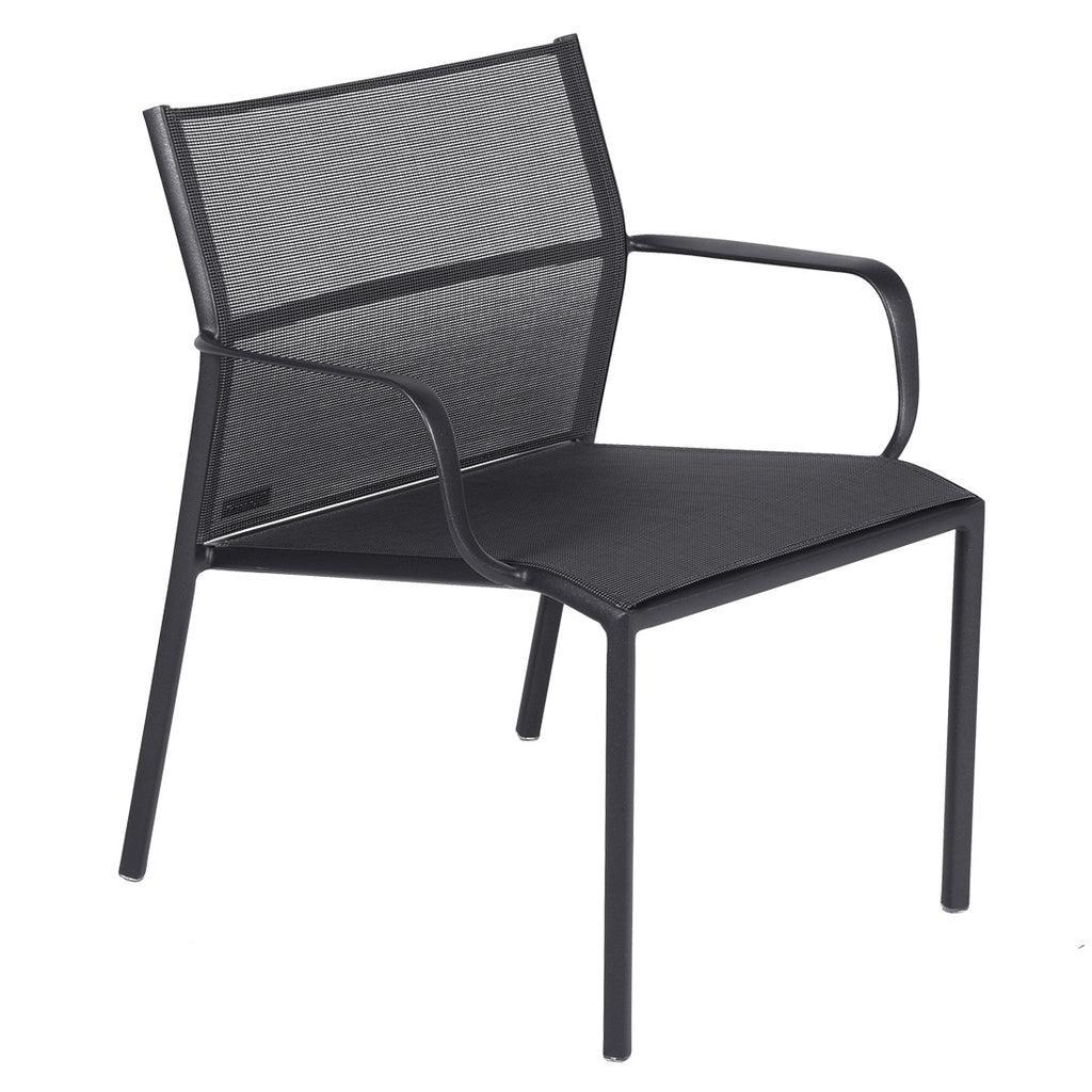 Fermob Cadiz Low Armchair