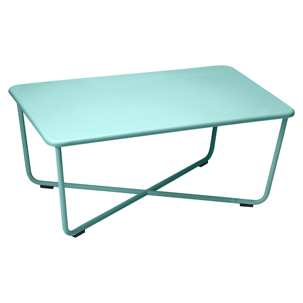 Fermob Croisette Low Table - bonmarche