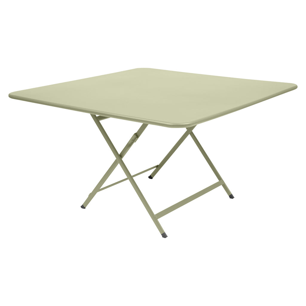 Fermob Caractère 50 inch Square Dining Table - bonmarche