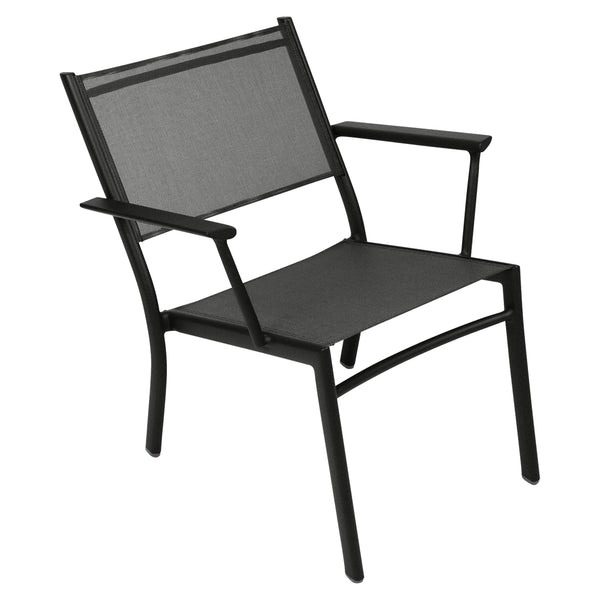 Fermob Costa Low Armchair