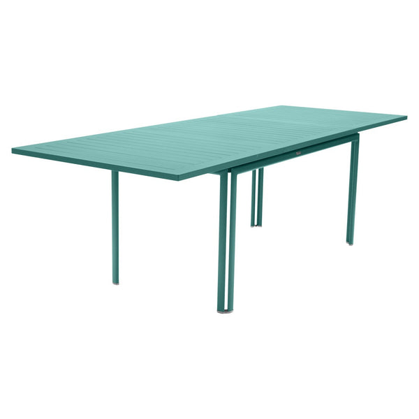 Fermob Costa Extending Dining Table - bonmarche