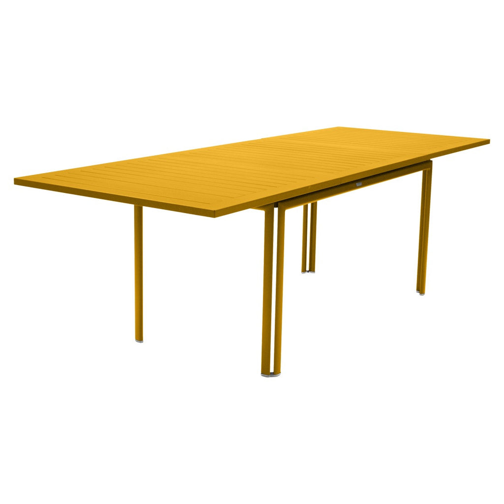 fermob costa extended table – bon marché