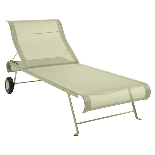 Fermob Dune Sunlounger Collection