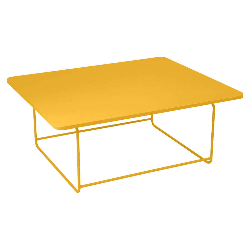 Fermob Ellipse Low Table - bonmarche