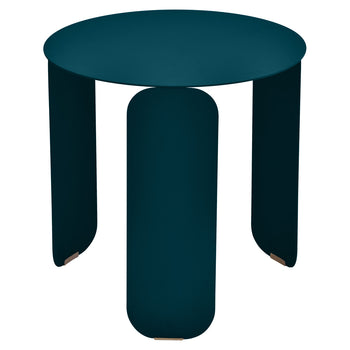Fermob Bebop 18 inch Low Table - bonmarche
