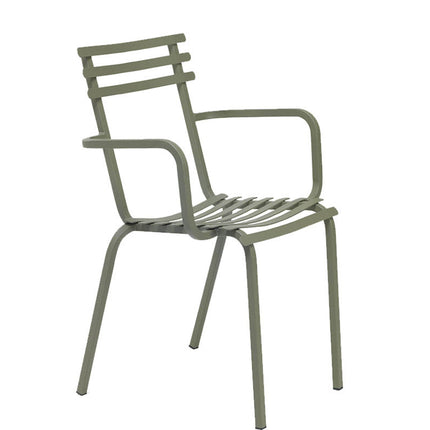 Ethimo Flower Dining Armchair